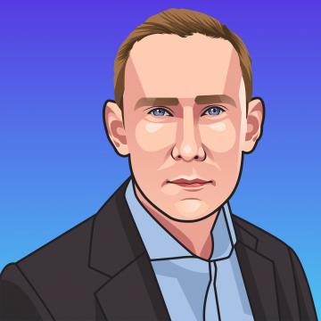 Arseny Klekovkin