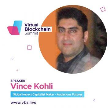 Vince Kohli