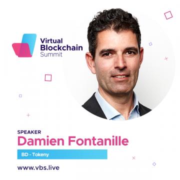 Damien Fontanille