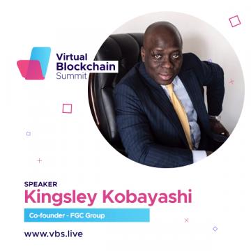 Kingsley Kobayashi